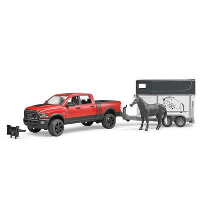 bruder-2501-vehiculo-de-juguete