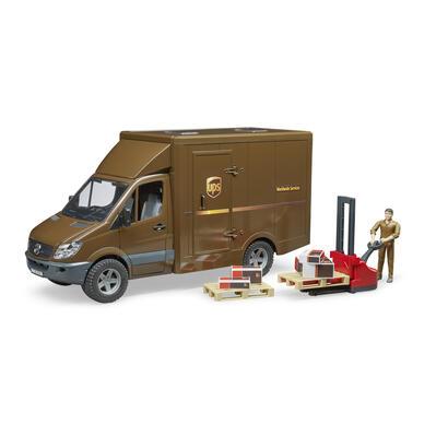 bruder-2538-vehiculo-de-juguete