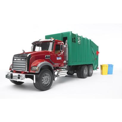 bruder-2812-vehiculo-de-juguete