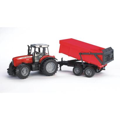 bruder-2045-vehiculo-de-juguete