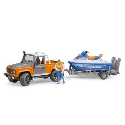bruder-2599-vehiculo-de-juguete
