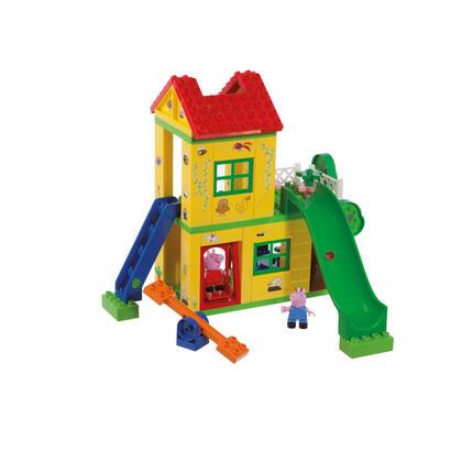 big-playbig-bloxx-juego-de-construccion-casita-con-tobogan