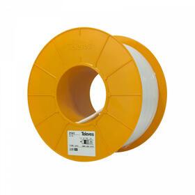 cable-coaxial-televes-t100plus-pvc-eca-bl-100m