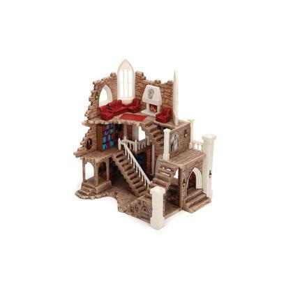 set-torre-gryffindor-2-figuras-harry-potter