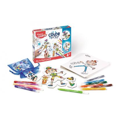 rompecabezas-maped-colorplay-mixmatch-55-piezas-colorea-5-personajes