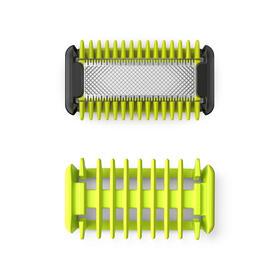 recambio-afeitadora-philips-oneblade-pro-face-body-pack-cuchilla-2-accesorios-para-cuerpo-qp61055
