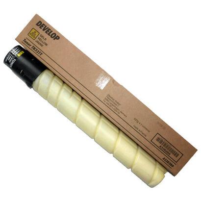 original-toner-develop-ineo-224-amarillo-25000-pag-tn321y
