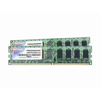 patriot-memory-4gb-ddr2-pc6400-dc-kit-memory-module-800-mhz