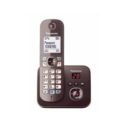 panasonic-kx-tg6821ga-telefono-telefono-dect-marron-identificador-de-llamadas
