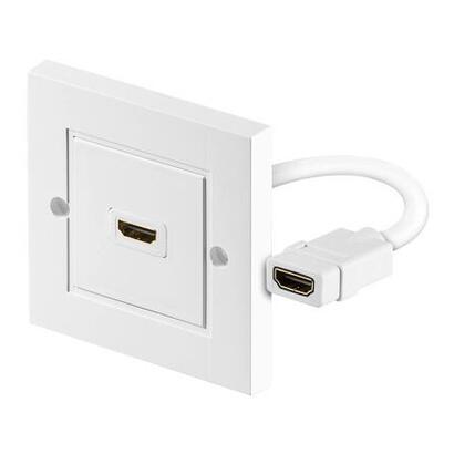 goobay-51722-cable-hdmi-hdmi-tipo-a-estandar-blanco