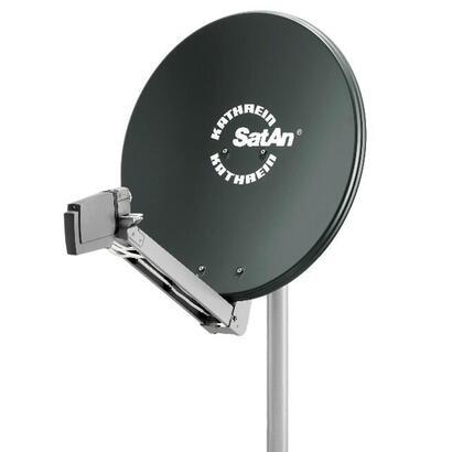 kathrein-cas-80gr-antena-de-satelite-grafito