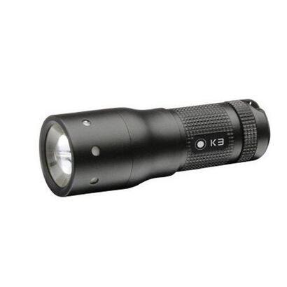 led-lenser-8313-linterna-negro-14lm