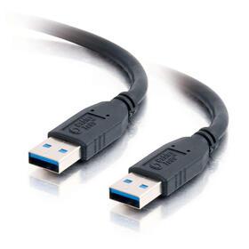 c2g-81678-cable-usb-2-m-32-gen-1-31-gen-1-usb-a-negro