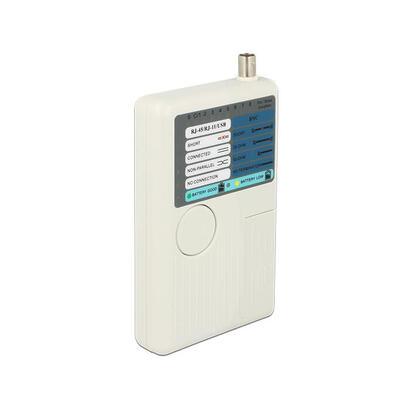 delock-86106-comprobador-de-cables-rj45-rj12-bnc-usb-blanco