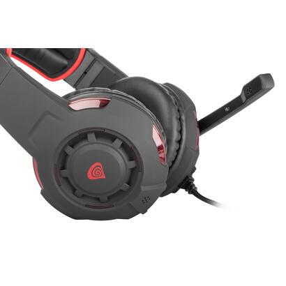 auriculares-con-microfono-genesis-hx60-gaming-usb