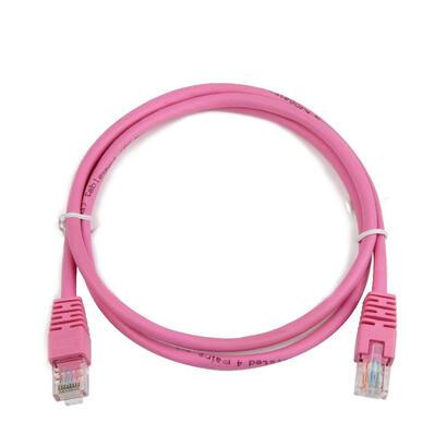 cable-de-red-gembird-utp-cat5e-5m-rosa