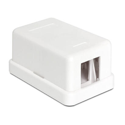 delock-caja-keystone-montada-en-superficie-1-puertos