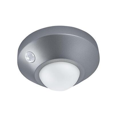 osram-nightlux-techo-lampara-de-led-sensor-plata-movimiento-cool-blanco