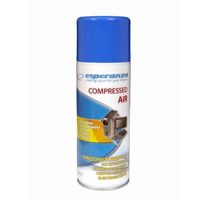 esperanza-es103-limpiador-de-aire-comprimido-400-ml