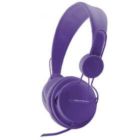 esperanza-eh148v-sensation-audio-stereo-headphones-with-volume-control-3m