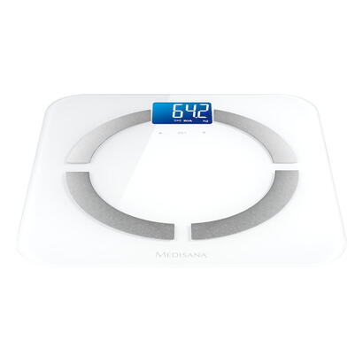 medisana-bs-430-connect-bascula-personal-electronica-transparente