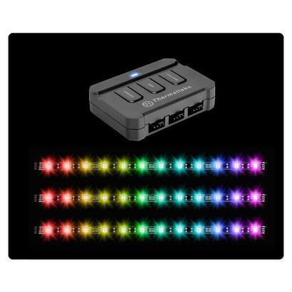 thermaltake-lumi-rgb-led-magnetico-kit-con-3-niveles-de-brillo-ajustable