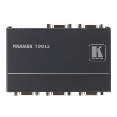 kramer-distribuidor-amplificador-de-graficos-de-video-por-ordenador-14-con-procesado-de-sincronismo-kramer-vp-400k