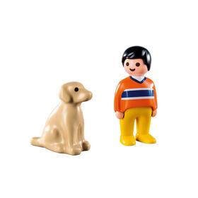 playmobil-meczyzna-z-psem