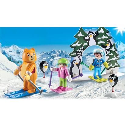 playmobil-9282-escuela-de-esqui