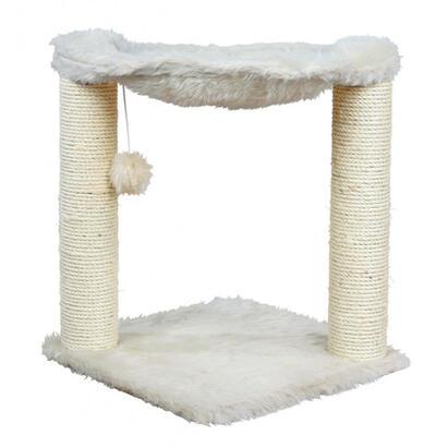 trixie-drapak-para-gato-base-50-cm-crema