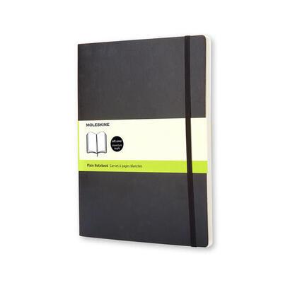 moleskine-cuaderno-extra-grande-liso-tapa-blanda-negro-moleskine-978-88-8370-726-1-190-mm-250-mm