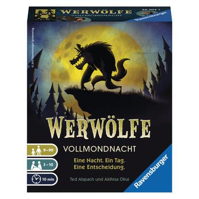 ravensburger-werwolfe-vollmondnacht-juego-de-rol-ninos