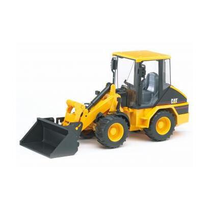 bruder-cat-wheel-loader-vehiculo-de-juguete