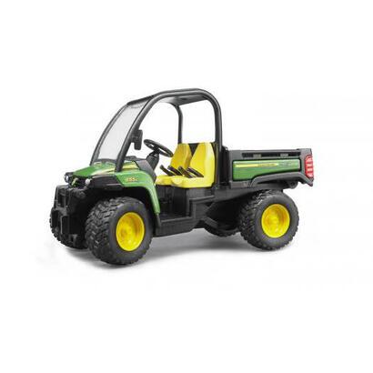 bruder-john-deere-gator-xuv-855d-vehiculo-de-juguete