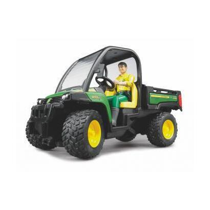 bruder-john-deere-gator-xuv-855d-with-driver-vehiculo-de-juguete