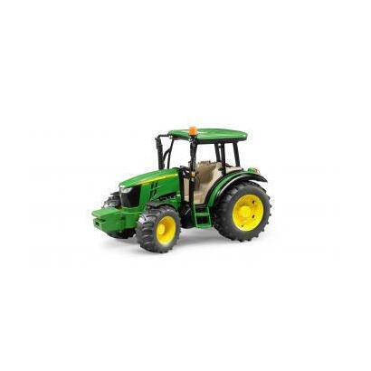 bruder-john-deere-5115-m-vehiculo-de-juguete