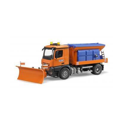 bruder-03685-vehiculo-de-juguete