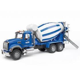 bruder-mack-granite-cement-mixer-vehiculo-de-juguete