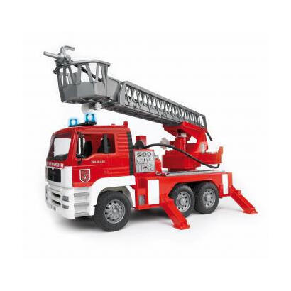 bruder-man-fire-engine-with-selwing-ladder-vehiculo-de-juguete