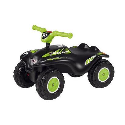 big-bobby-quad-racing-correpasillos-negro-verde-claro