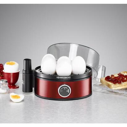 rommelsbacher-er-405r-cuecehuevos-7-huevos-400-w-negro-metalico-rojo