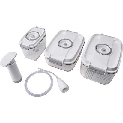 steba-93-17-00-recipiente-de-almacenar-comida-caja-rectangular-2-l-blanco-3-piezas