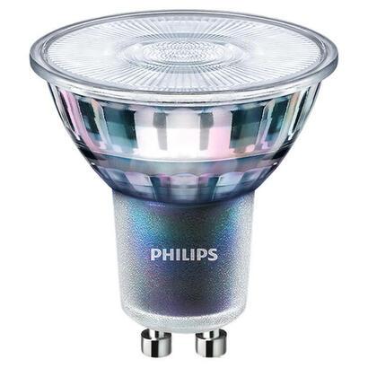 master-ledspot-expertcolor-39-35w-gu10-930-25d-led-lampe