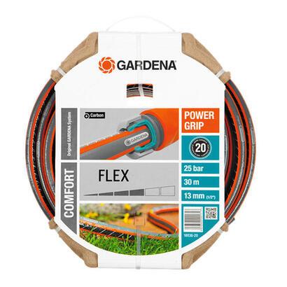 manguera-gardena-comfort-flex-13-mm-12-negro-naranja-30-metros