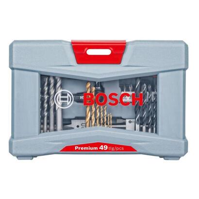 bosch-premium-x-line-broca-de-diamante-18-piezas