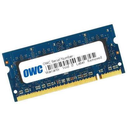 owc-owc6400ddr2s2gb-modulo-de-memoria-2-gb-1-x-2-gb-ddr2-800-mhz