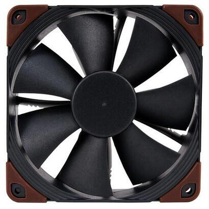 noctua-nf-f12-industrialippc-2000-carcasa-del-ordenador-ventilador-12-cm-negro-marron