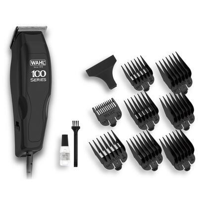 cortapelos-wahl-home-pro-100-series-8-peines-cuchillas-de-acerocarbono-autoafilables-motor-potente-larga-duracion