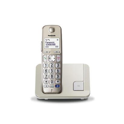 panasonic-kx-tge210gn-telefono-analogico-champan-dorado