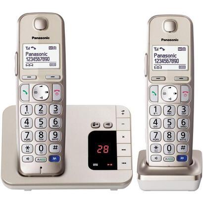 panasonic-kx-tge222gn-telefono-analogico-champan-dorado-contestador-automatico